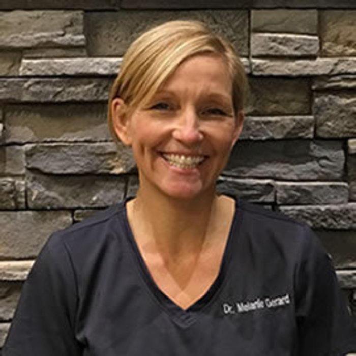Melanie  Gerard<br> DVM / Associate Veterinarian  photo
